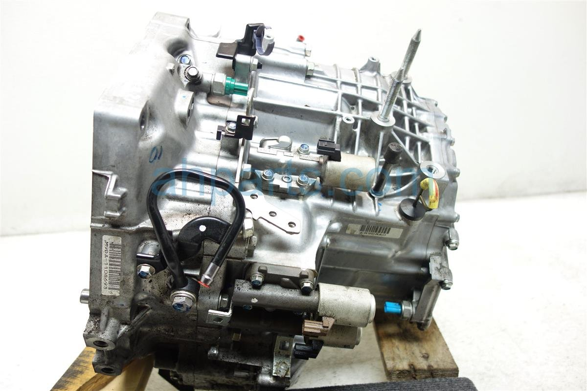2014 Acura ILX Transmission AT TRANS MILES WARRANTY 6MTH 20021 R9D 000 20021R9D000 Replacement