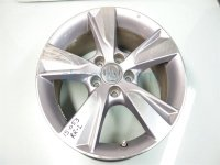 2014 Acura ILX Wheel Rear driver RIM 17in 5 spoke SCRATCHES Replacement