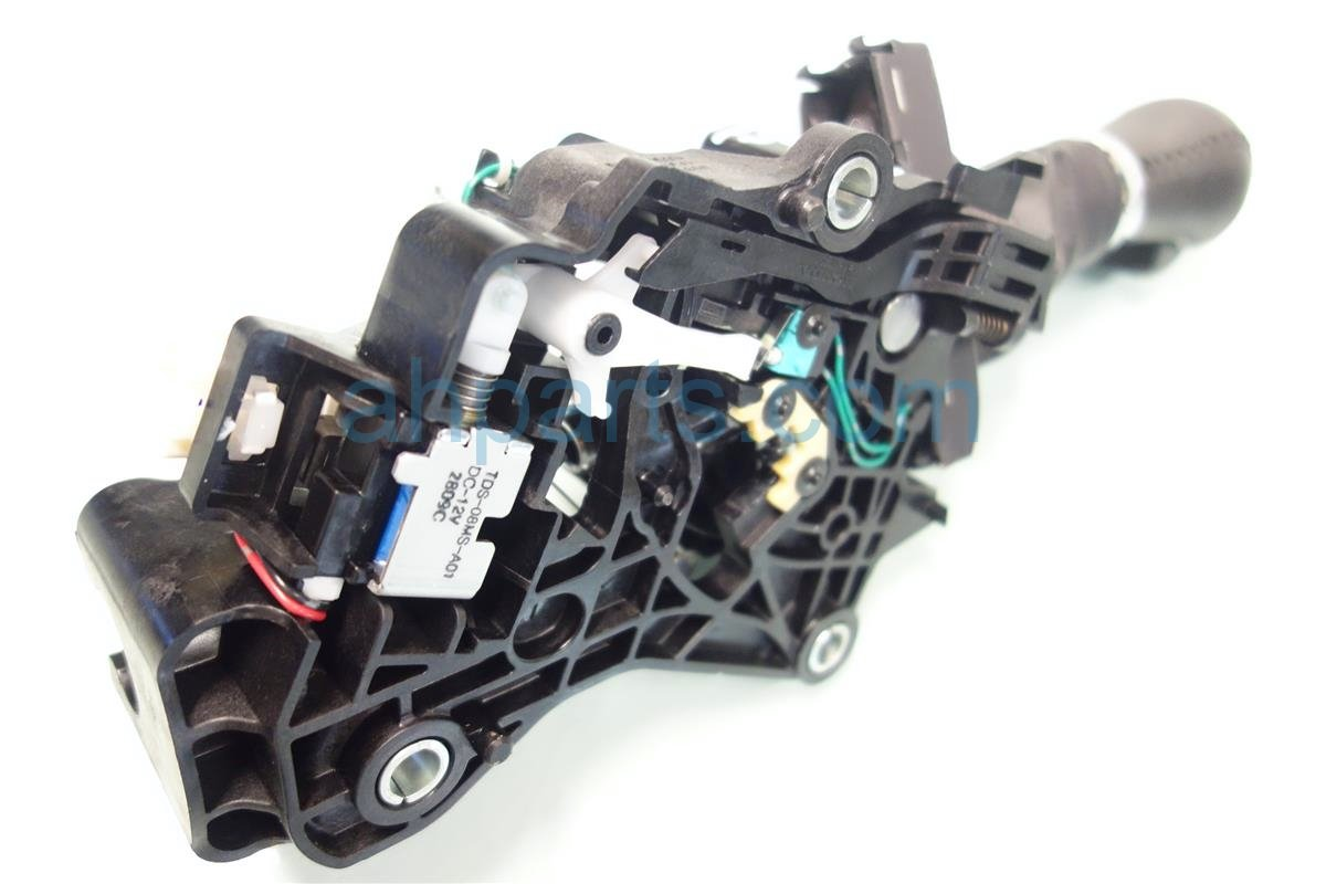 2013 Acura RDX AT FLOOR SHIFTER WITH BOOT 54200 TX4 A81 54200TX4A81 Replacement