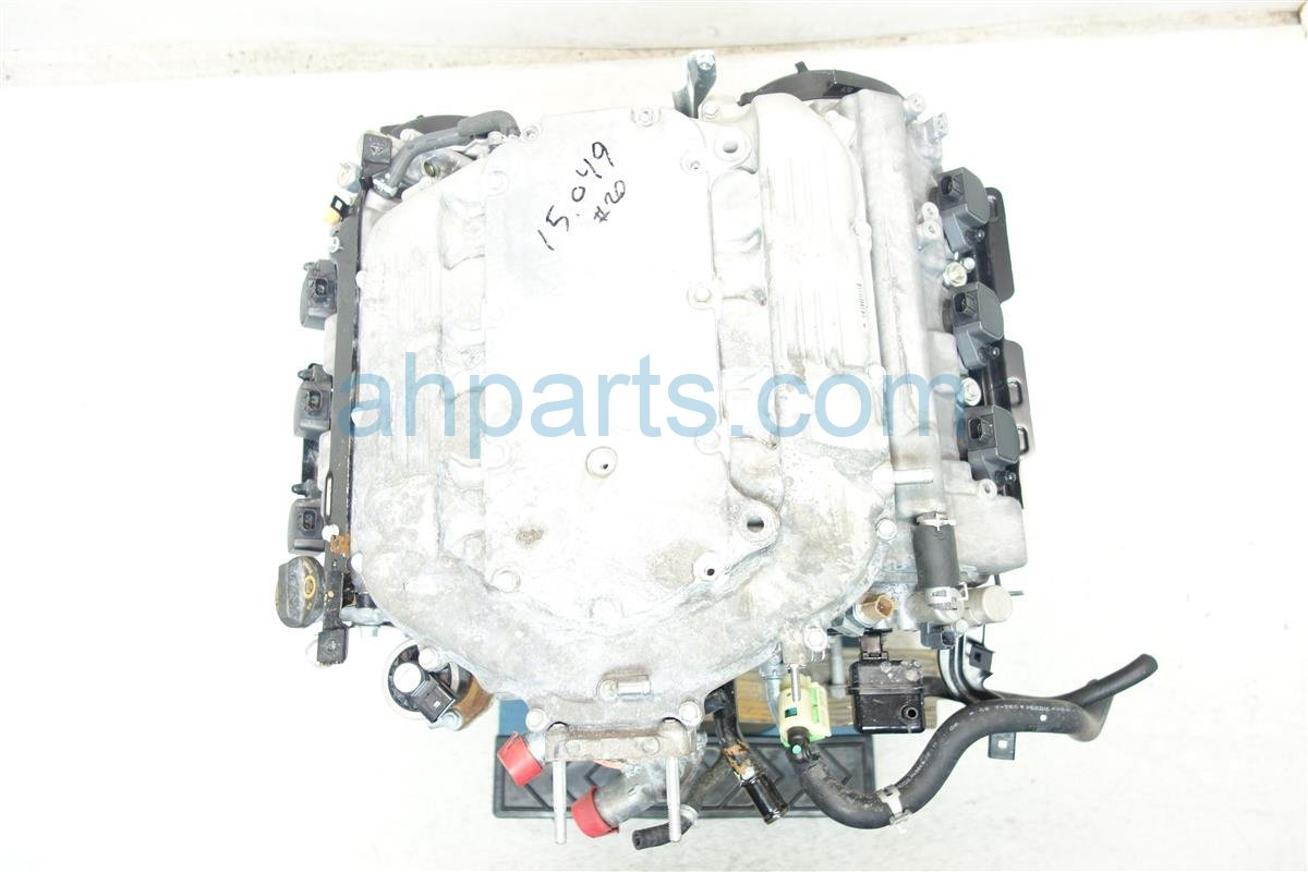 2013 Acura RDX ENGINE MOTOR 10002 R8A A01 10002R8AA01 Replacement