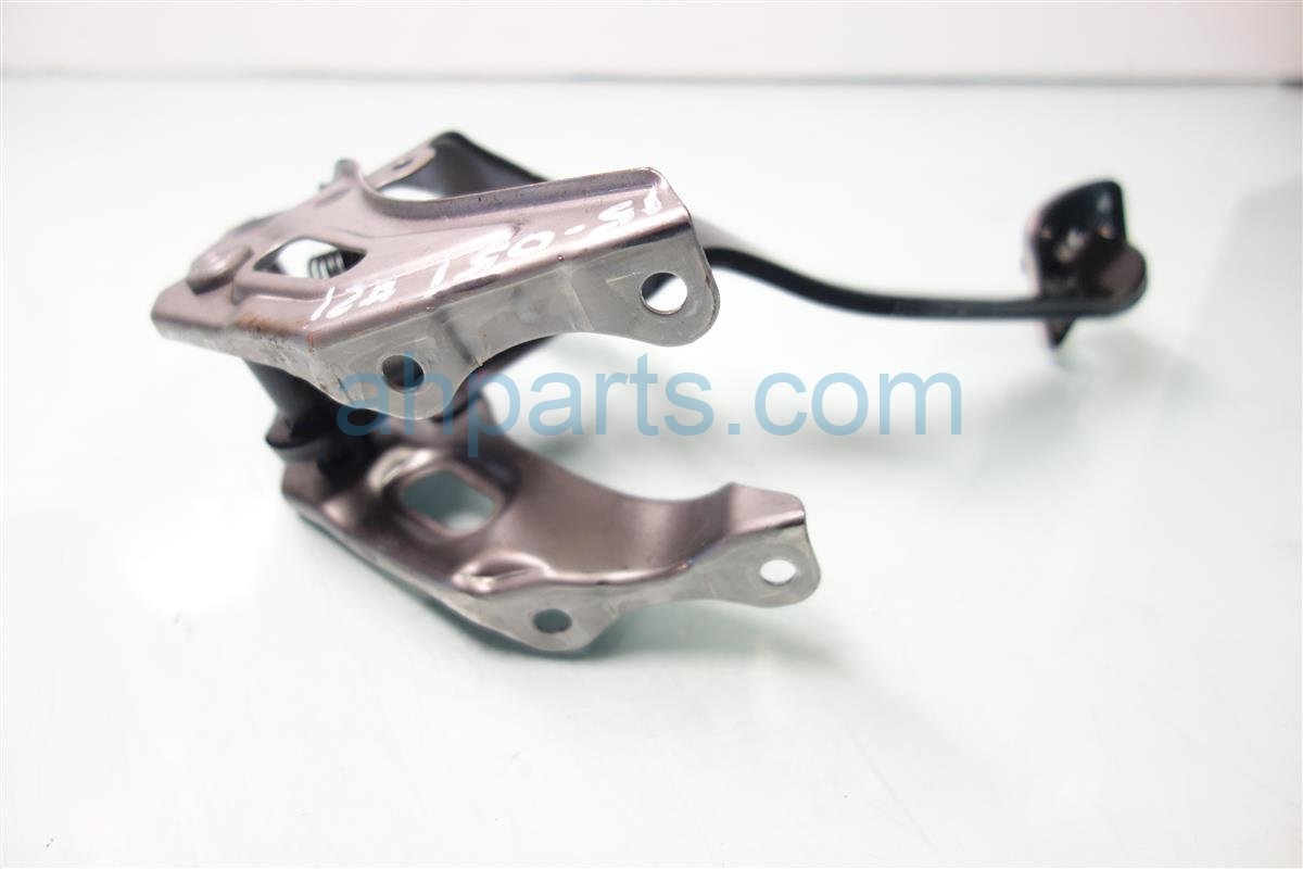 2013 Honda Civic BRAKE PEDAL 46600 TR0 L01 46600TR0L01 Replacement