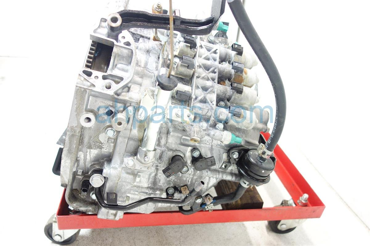 2013 Acura RDX Transmission Tranny case chipped needs ez welding Replacement