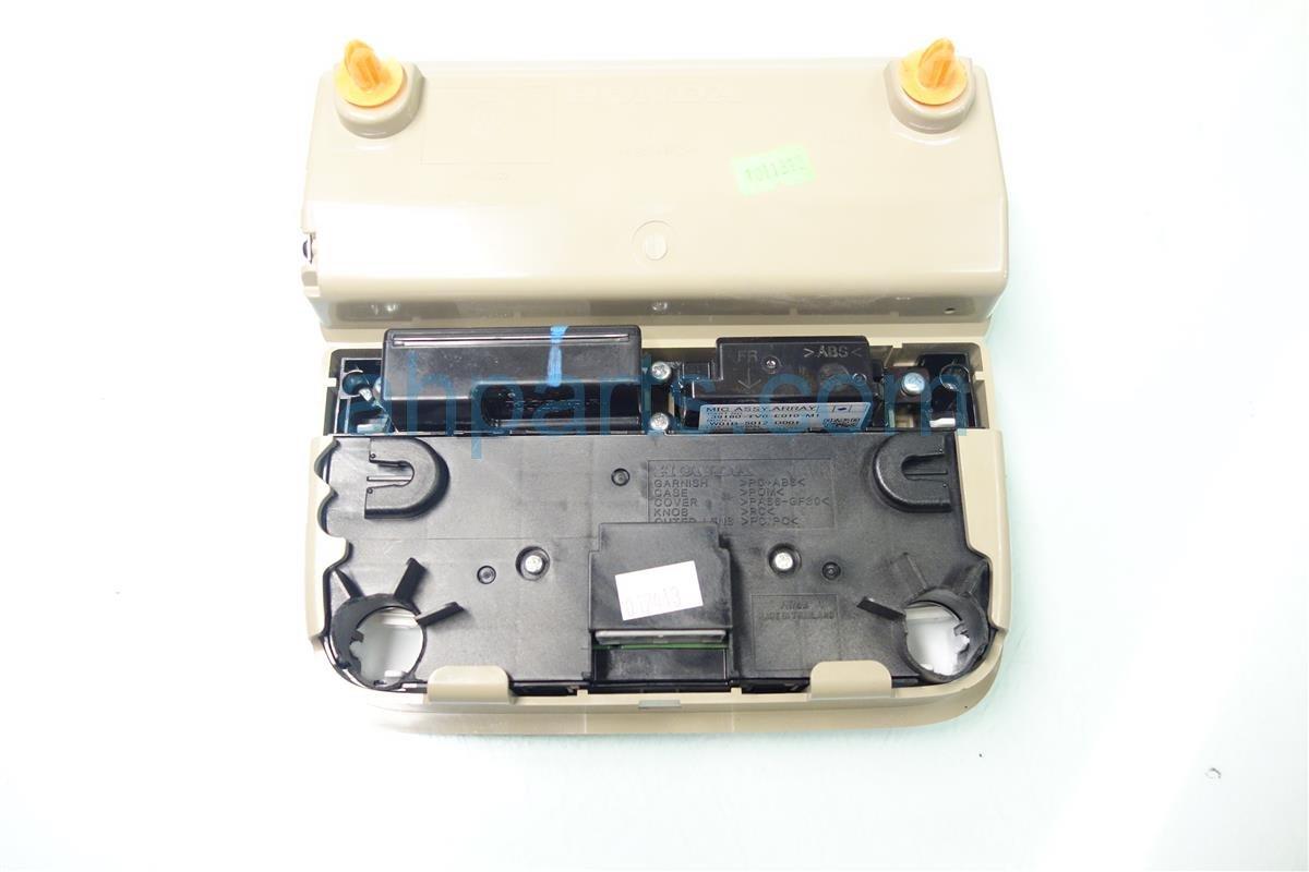 2013 Acura RDX MAP LIGHT SANDSTORM 83250 TX4 A01ZA 36600 TX4 A01ZAM 83250TX4A01ZA36600TX4A01ZAM Replacement