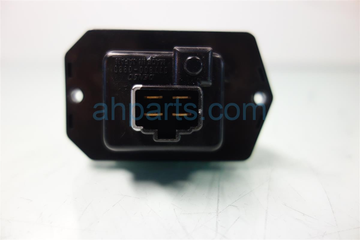 2009 Honda Accord Heater Core POWER TRANSISTOR 79330 SNA A01 79330SNAA01 Replacement
