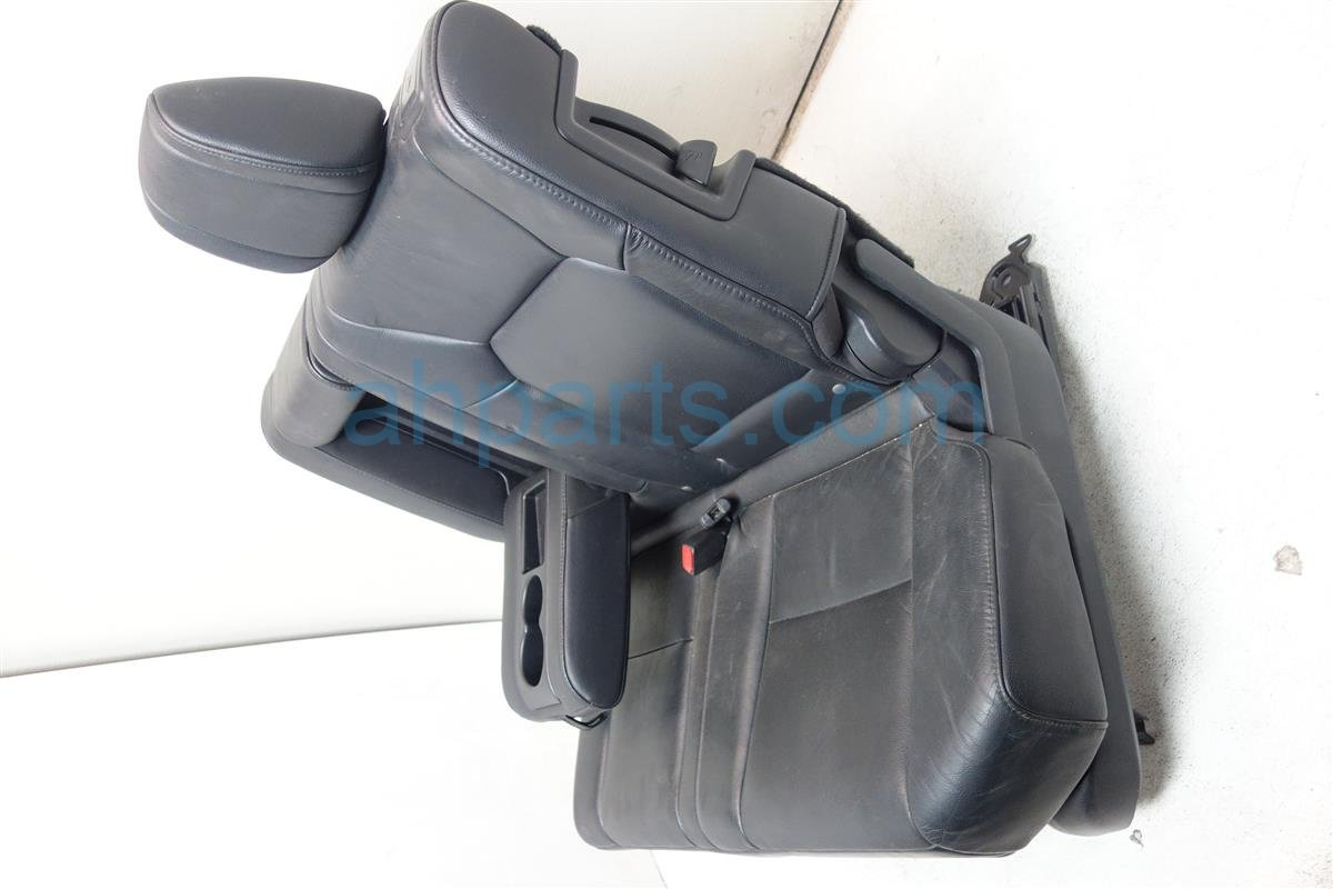 2012 Honda Pilot Rear back 2nd row 2ND ROW Driver SEAT black 81721 SZA A42ZB 81721SZAA42ZB Replacement