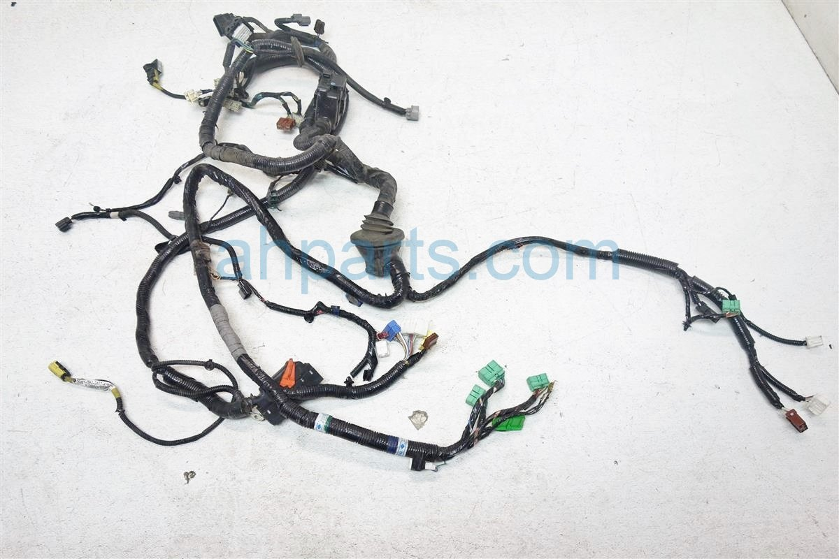 2007 Honda Odyssey CABIN ENG ROOM HARNESS32120 SHJ A21 Replacement