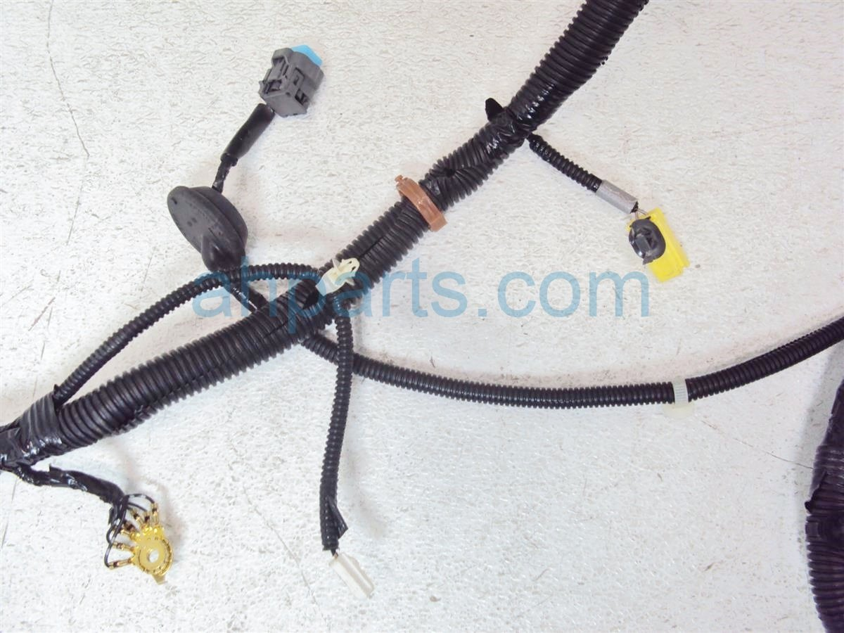 2013 Acura RDX LEFT SIDE WIRE HARNESS 32160 TX5 A00 32160TX5A00 Replacement