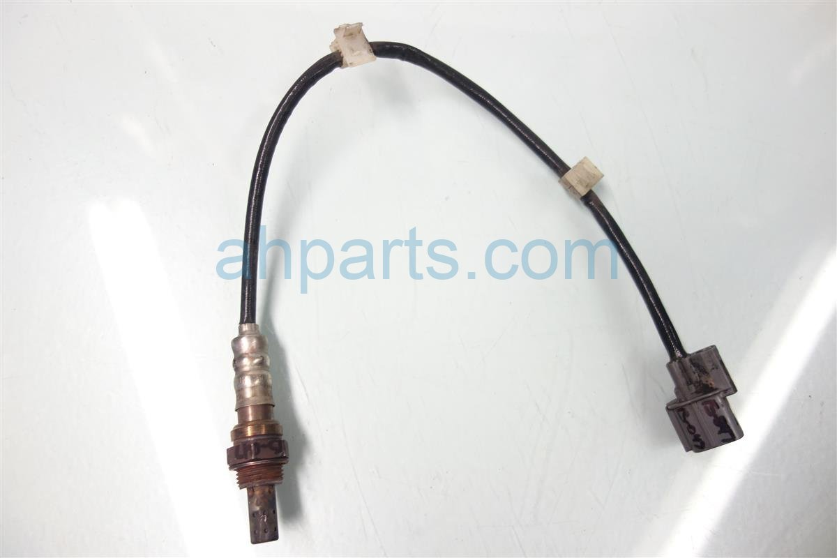 2004 Acura TL Oxygen FR SECONDARY O2 SENSOR 36532 RCA A51 36532RCAA51 Replacement