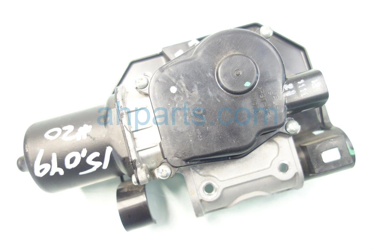 2013 Acura RDX Front windshield arms WIPER MOTOR 76505 TX4 A01 76505TX4A01 Replacement
