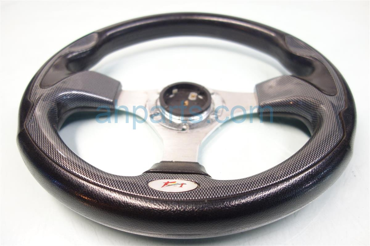 2001 Acura Integra STEERING WHEEL aftermarket 78510 ST7 A71ZA 78510ST7A71ZA Replacement