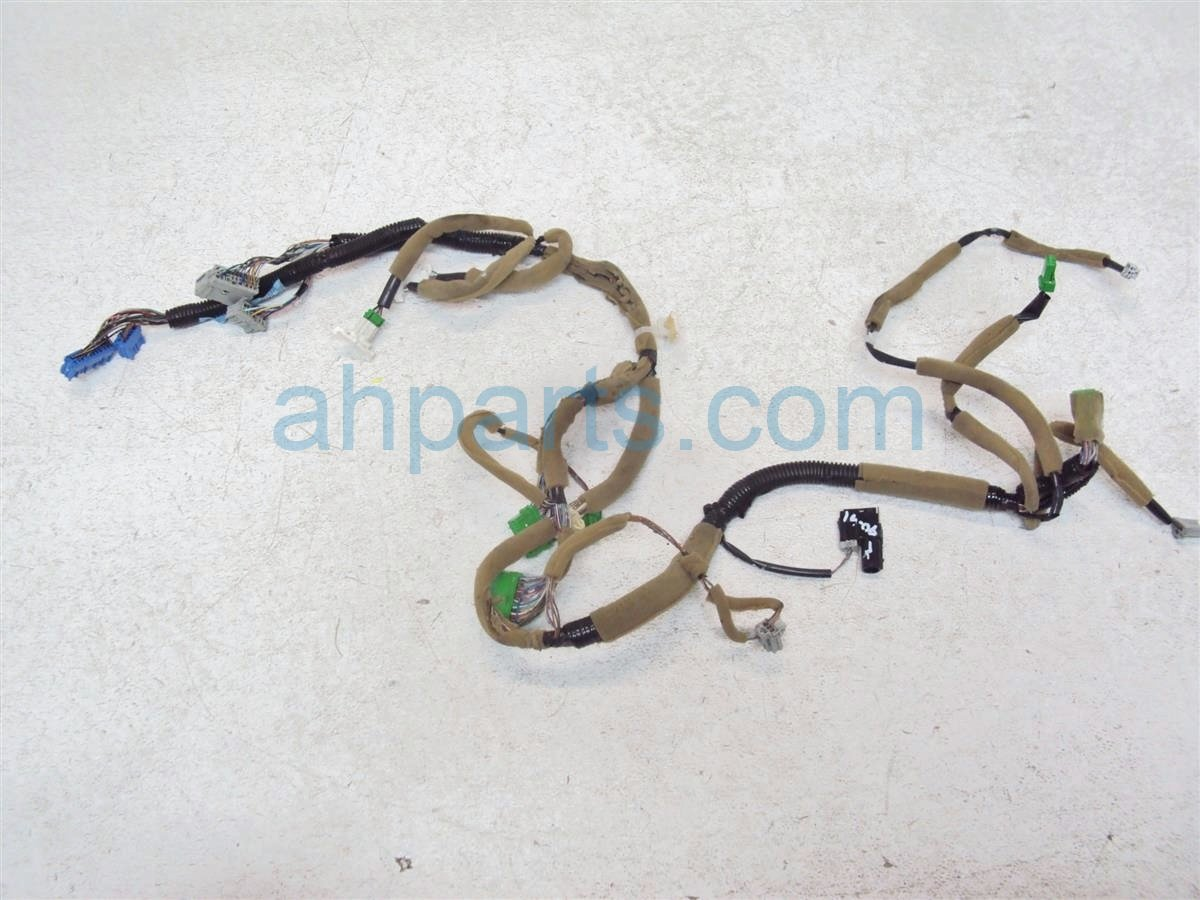 1999 Acura RL INSTRUMENT WIRE HARNESS 32117 SZ3 A42 32117SZ3A42 Replacement