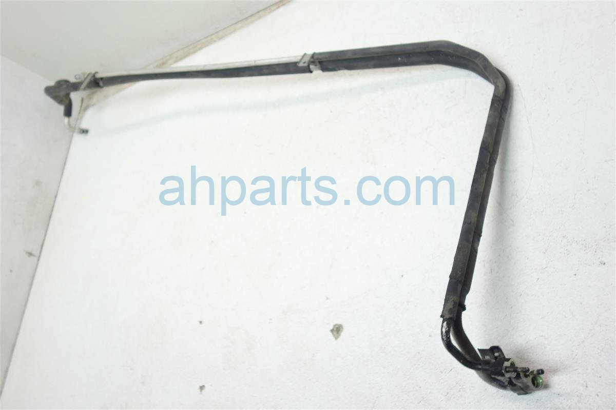 1999 Acura NSX AC Hose Line SUCTION PIPE A W DISCHARGE PIPE A 80321 SL0 A02 80321SL0A02 Replacement