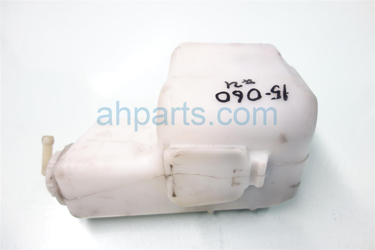 2003 Honda Pilot RADIATOR OVERFLOW TANK Replacement