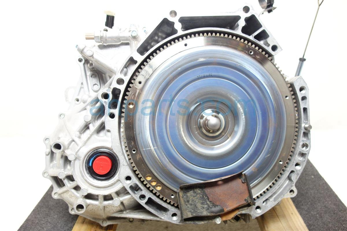 2011 Honda Accord AT V6 TRANSMISSION MILEAGE 110K 20021 R97 A50 20021R97A50 Replacement