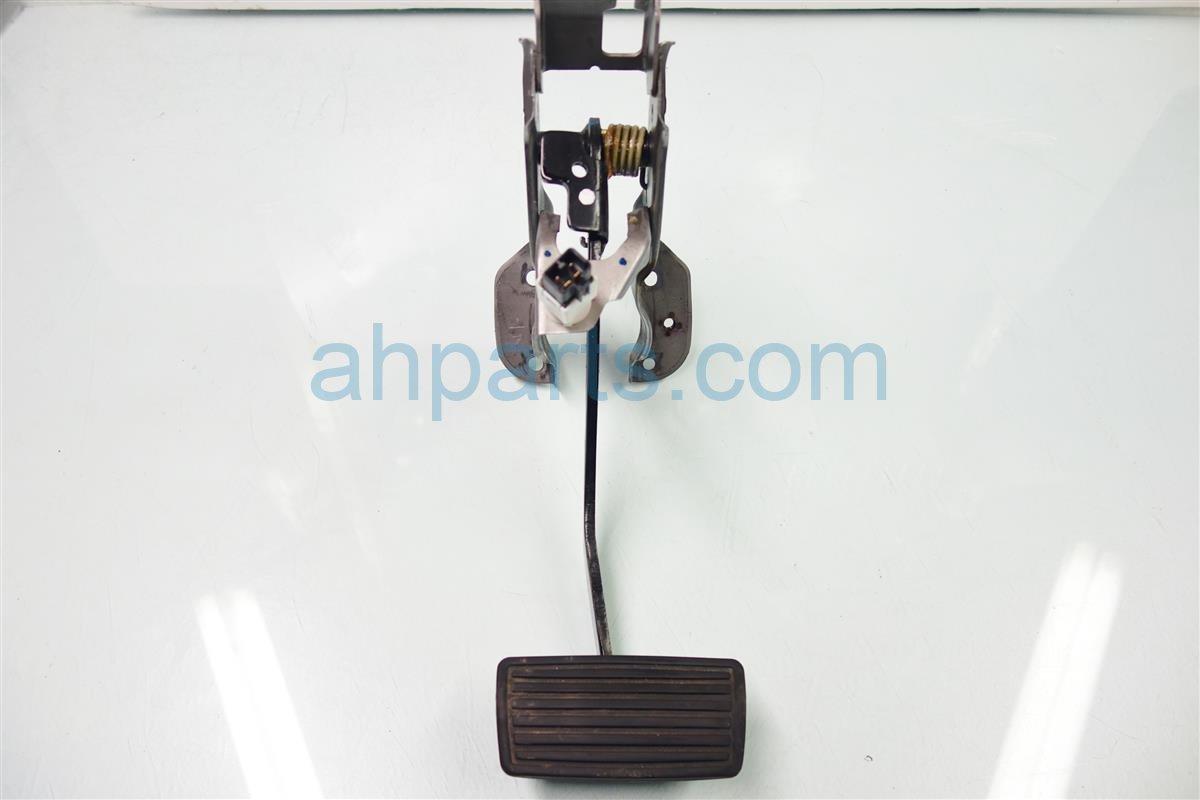 2007 Acura TSX BRAKE PEDAL 46600 SEA G81 46600SEAG81 Replacement