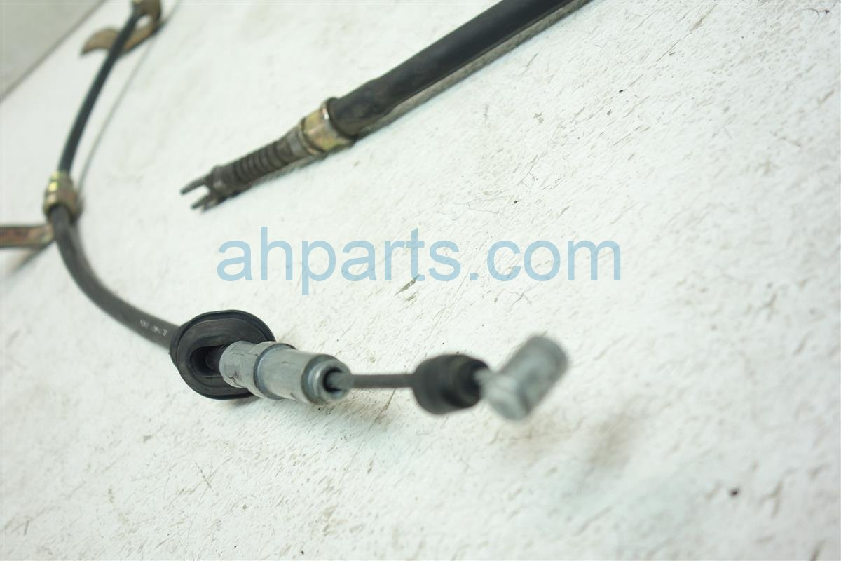 1999 Acura NSX Passenger P BRAKE WIRE 47510 SL0 003 47510SL0003 Replacement