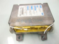 $40 Honda SRS UNIT 77960-SHJ-C01 BAD