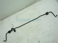 $25 Honda REAR STABILIZER BAR