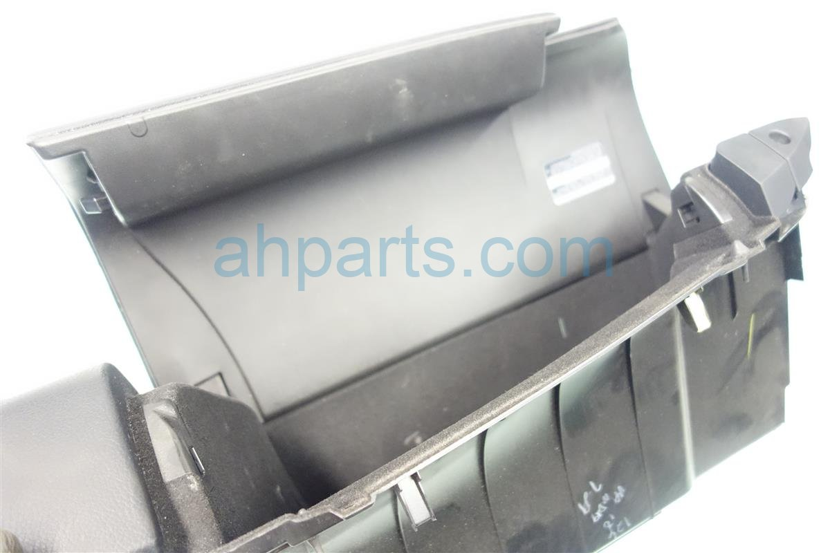 2010 Lexus Rx350 GLOVE COMPARTMENT BOX HAS DAMG 55550 0E010 C0 555500E010C0 Replacement