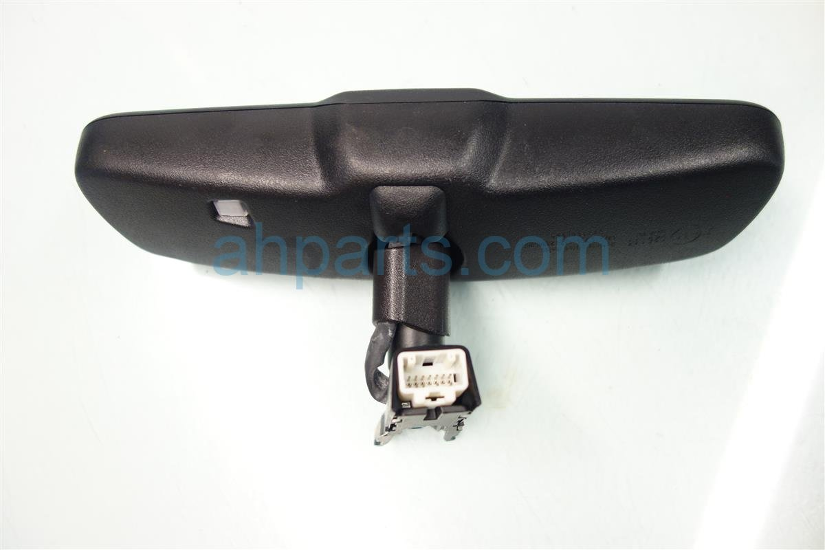 2010 Lexus Rx350 INSIDE INTERIOR REAR VIEW MIRROR 878100E030 Replacement