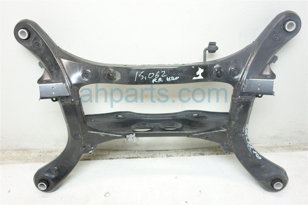 2010 Lexus Rx350 Crossmember REAR SUB FRAME CRADLE BEAM 51206 0E040 512060E040 Replacement