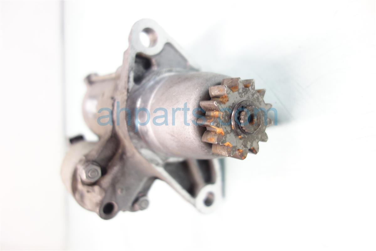 2010 Lexus Rx350 STARTER MOTOR 28100 0P080 Replacement