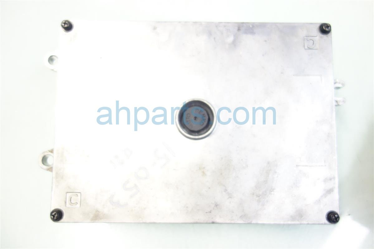 2014 Acura ILX Engine Control module ECU KEYLESS IGNITION COMPUTER 37820 R9A A64 37820R9AA64 Replacement