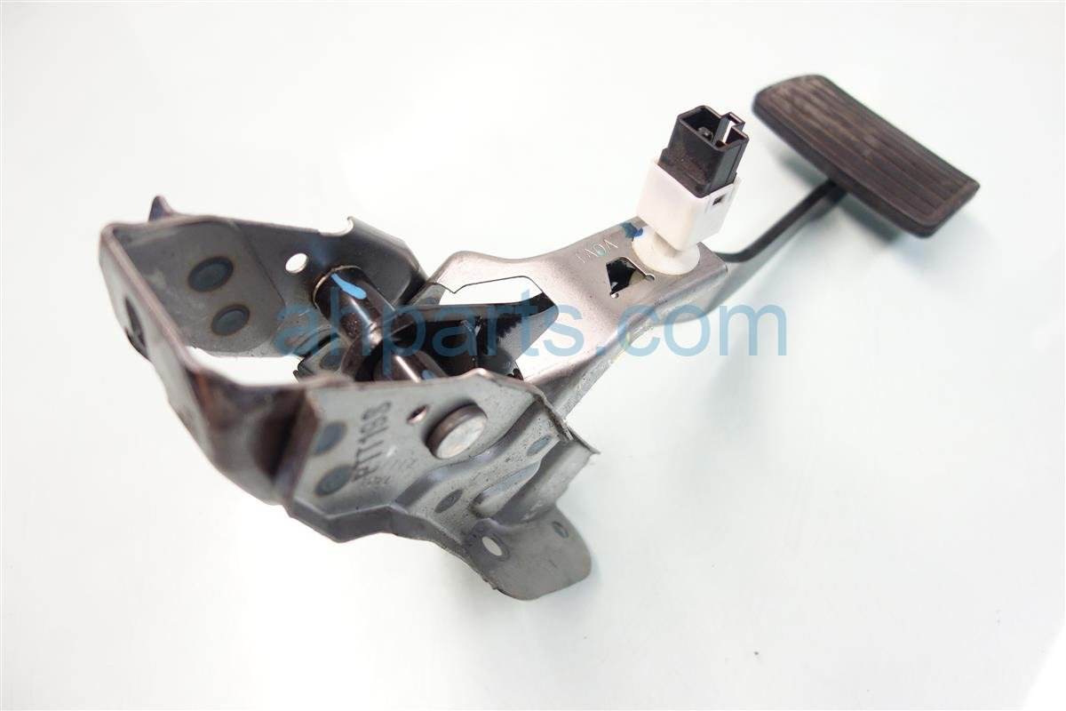 2011 Acura TSX BRAKE PEDAL 46600 TA0 A83 46600TA0A83 Replacement