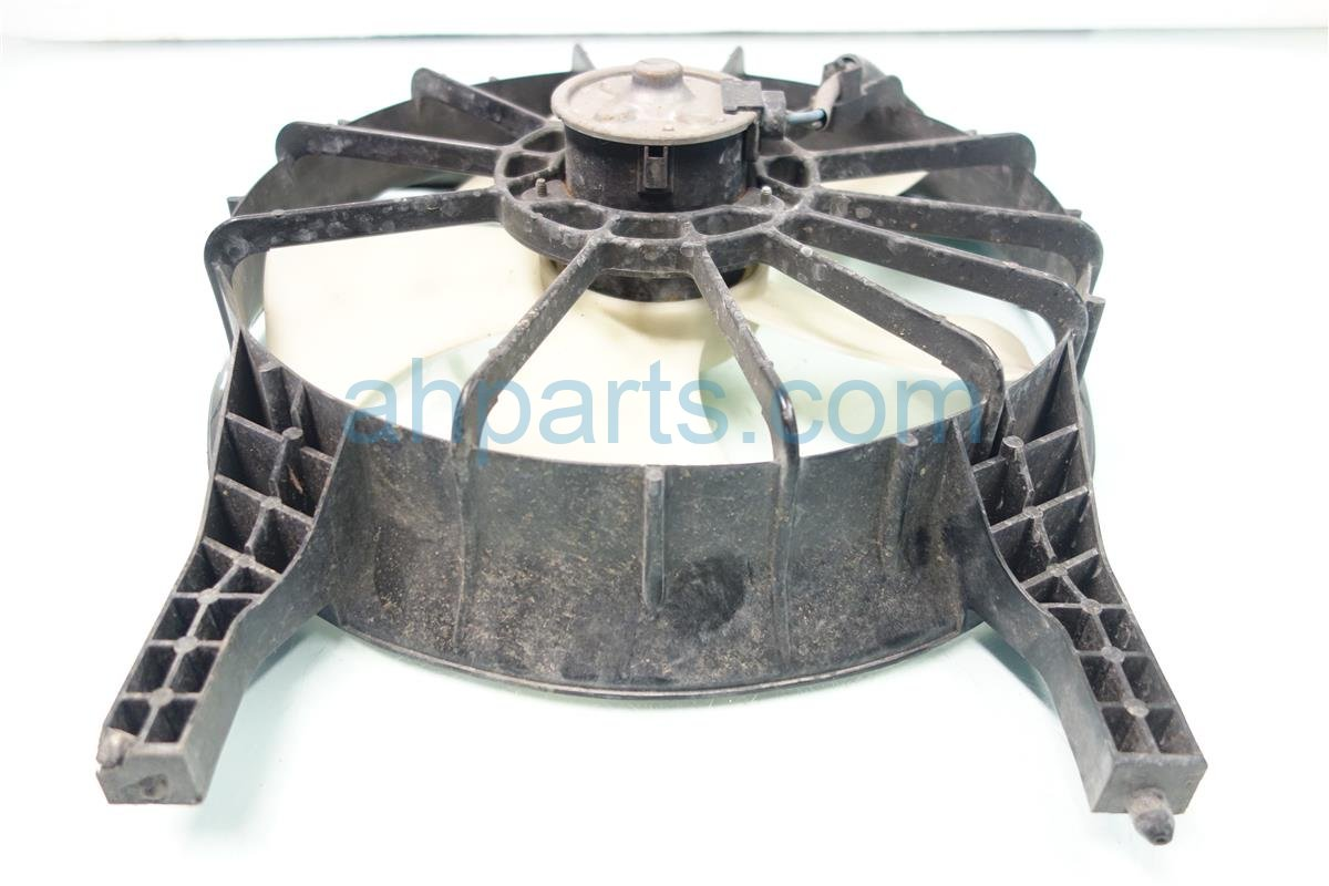 2004 Honda S2000 Cooling RADIATOR FAN ASSEMBLY Replacement