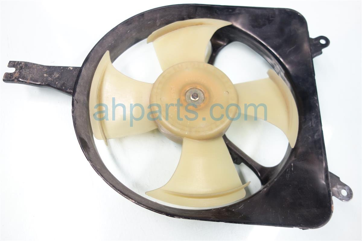2004 Honda S2000 Cooling AC CONDENSER FAN ASSEMBLY 38611 PAA A01 38611PAAA01 Replacement
