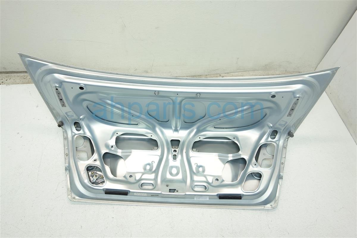 2003 Honda Civic Deck Lid REAR TRUNK WING light blue 68500 S5B A90ZZ 68500S5BA90ZZ Replacement