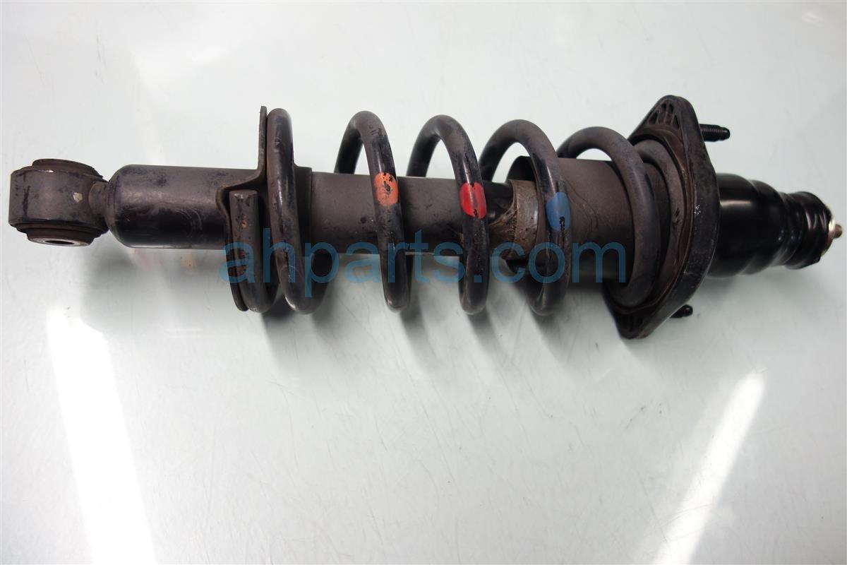 2003 Honda Civic Rear passenger STRUT SHOCK SPRING 52611 S5B N02 52611S5BN02 Replacement