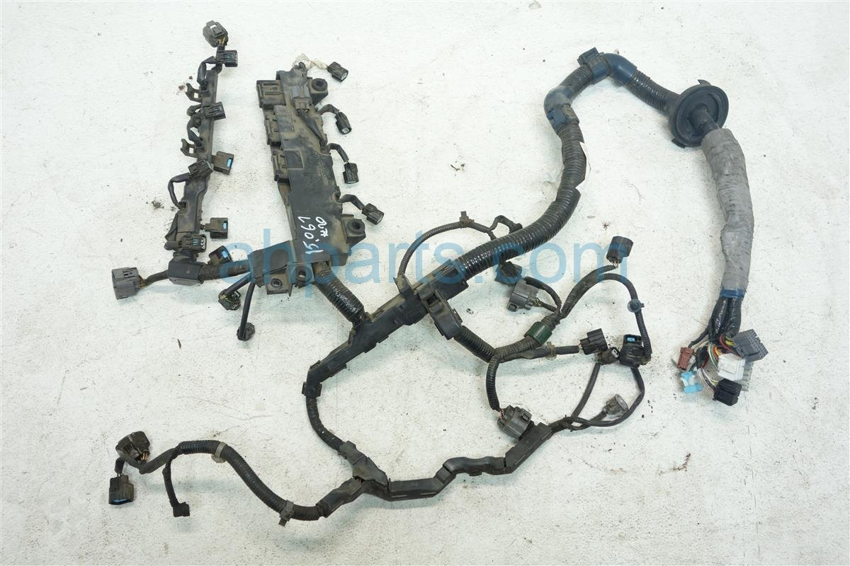 ... 2003 Honda Civic Engine Wire Harness,at 32110 PZA A50 Replacement ...