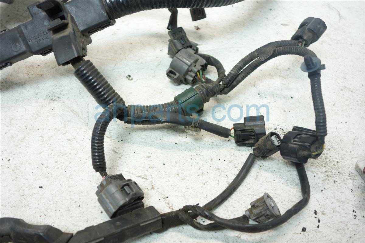DSC06377 buy $145 2003 honda civic engine wire harness,at 32110 pza a50 honda civic engine wire harness replacement at virtualis.co