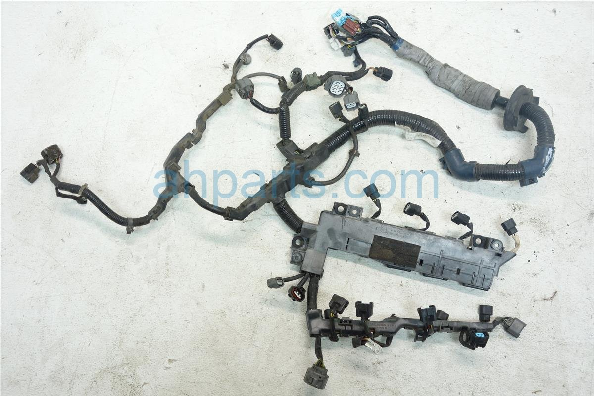 Honda Civic Engine Wiring Harness Trusted Diagrams 2012 Buy 2003 Wire At 32110 Pza A50 Rh Ahparts Com 2001