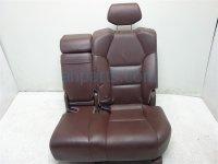 $150 Acura 2ND ROW LH SEAT burgundy