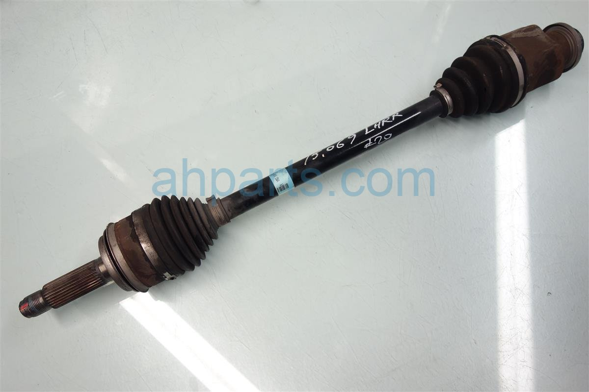 2007 Acura MDX Rear driver AXLE SHAFT 42311 STX A01 42311STXA01 Replacement