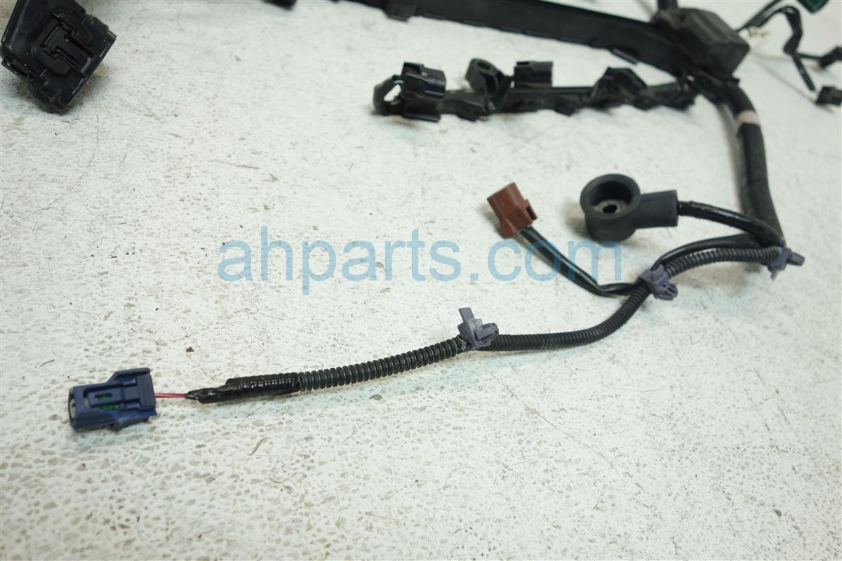 2013 Honda Accord ENGINE WIRE HARNESS MT 32110 5A2 A00 321105A2A00 Replacement