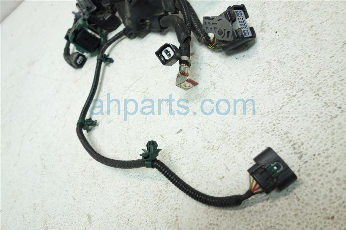 2013 Honda Accord Engine Wire Harness  Mt 32110