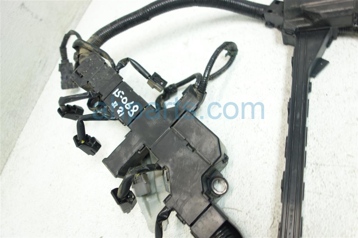 Buy  honda accord engine wire harness mt