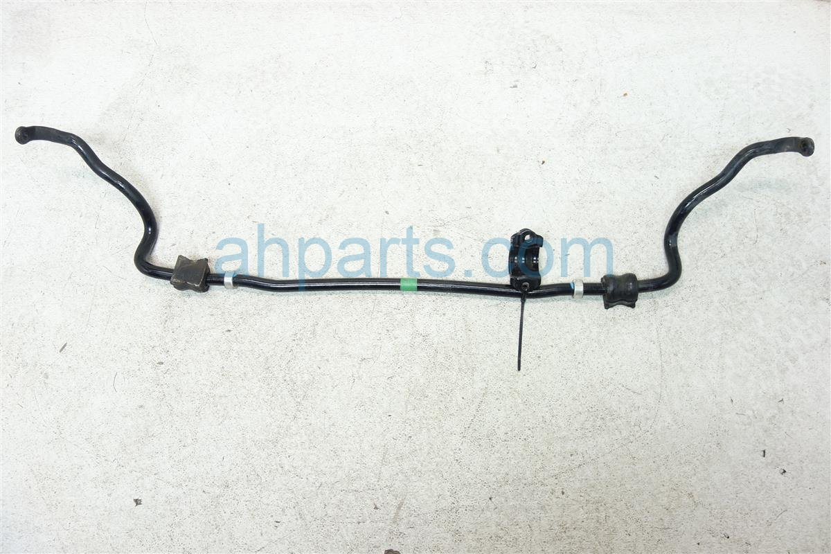 2014 Acura ILX Sway FRONT STABILIZER BAR 51300 TX6 A11 51300TX6A11 Replacement