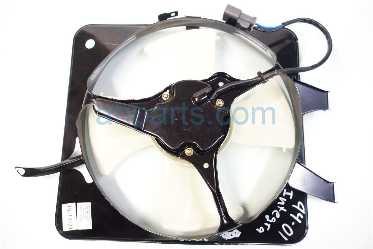 1996 Acura Integra Cooling 94 01 Integra AC Fan non GSR AFM Replacement
