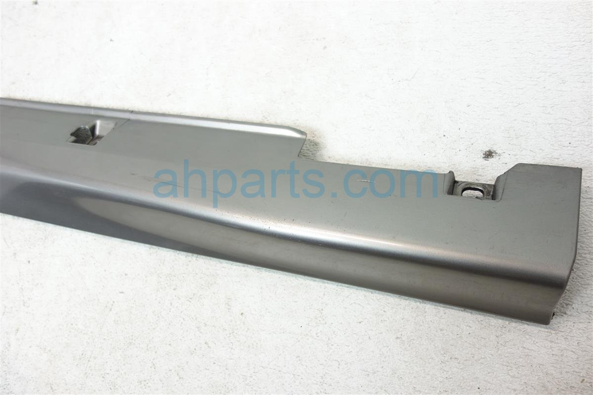 2004 Acura RSX Trim Passenger SIDE SKIRT ROCKER MOLDING gray 71800 S6M L00ZH 71800S6ML00ZH Replacement