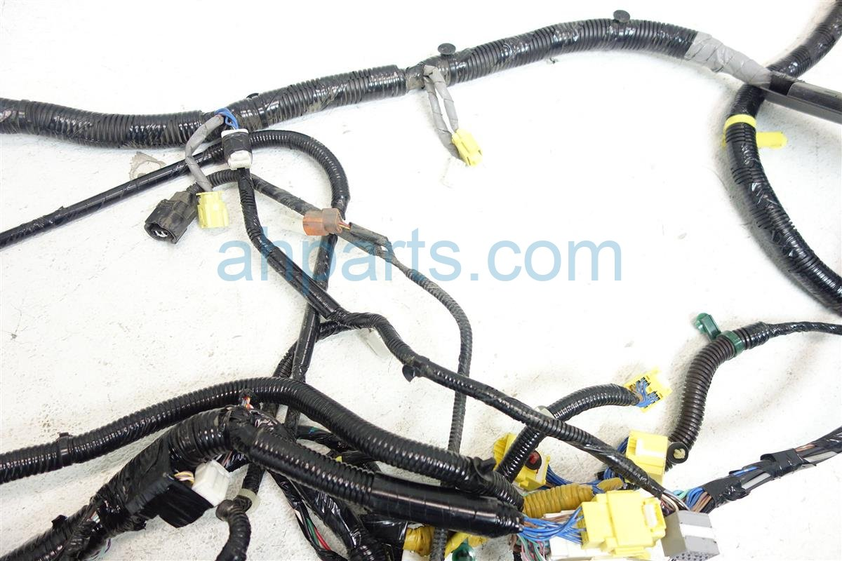 2005 Acura RL LEFT SIDE FLOOR HARNESS 32160 SJA A0 32160SJAA0 Replacement