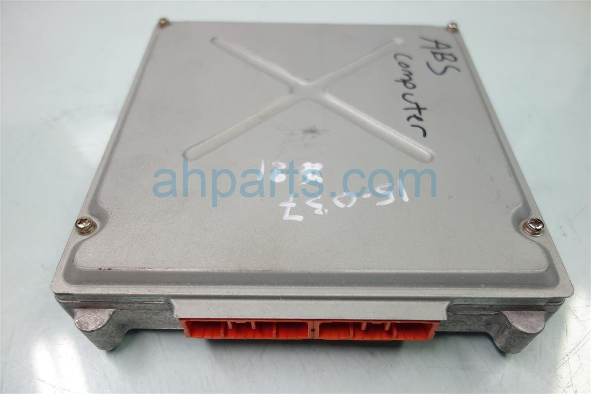1999 Acura NSX ABS CONTROL UNIT 39790 SL0 023 39790SL0023 Replacement
