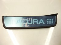 $30 Acura RR/L  SIDE GARNISH 84262-SEC-A01