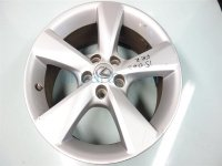 2010 Lexus Rx350 Wheel Front passenger RIM 5 SPOKE SCRATCHES 42611 0E200 426110E200 Replacement