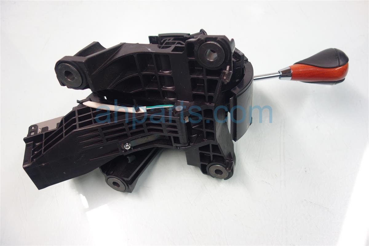 2010 Lexus Rx350 FLOOR SHIFTER OEM 35907 0e030 c0 359070e030c0 Replacement