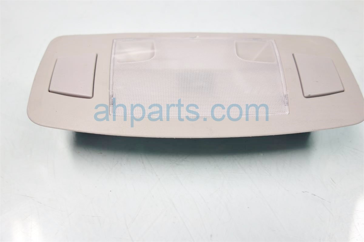 2010 Lexus Rx350 Dome light grey small scratches Replacement