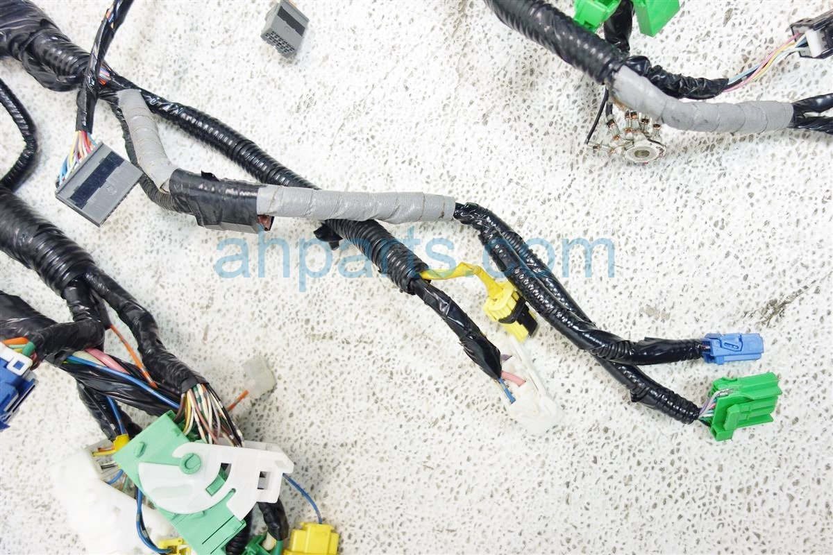 2007 Acura MDX INSTRUMENT HARNESS 32117 STX A31 32117STXA31 Replacement